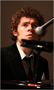 Gabriel Kahane Tickets The Allen Room At Lincoln Center