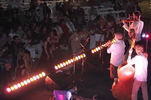 Dates 2011 Gadji Gadjo