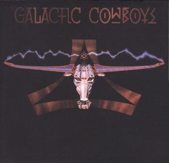 Galactic Cowboys Tickets