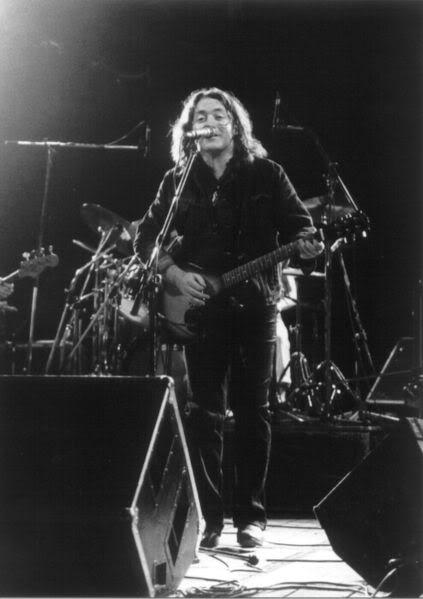 Concert Gallagher