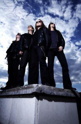 2011 Gamma Ray