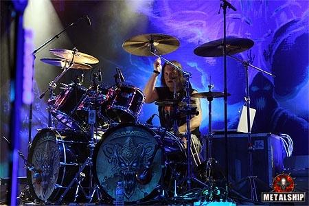Gamma Ray 2011