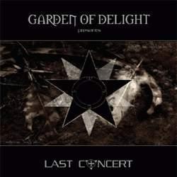 Garden Of Delight Show 2011