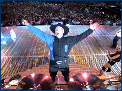 2011 Garth Brooks