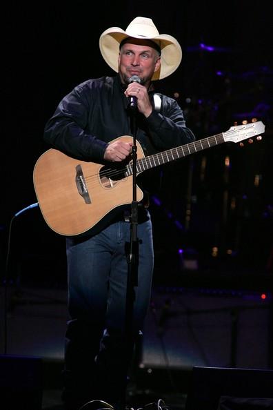 Garth Brooks Encore Theatre At Wynn Las Vegas