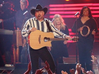 Garth Brooks Tickets Bridgestone Arena