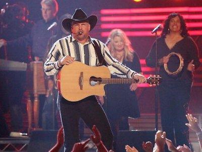 Garth Brooks Tickets Bridgestone Arena