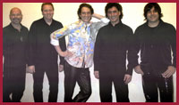 Gary Lewis And The Playboys 2011