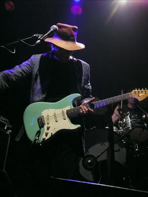 2011 Tour Gary Lucas Dates