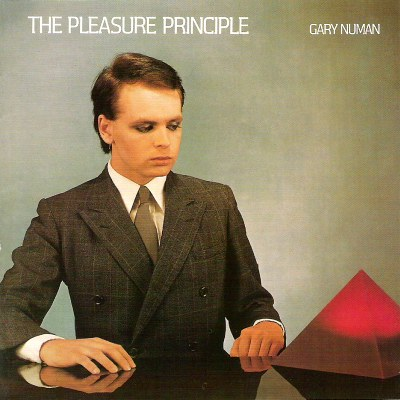 Gary Numan Paradise Rock Club Tickets