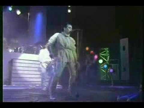 Show 2011 Gary Numan