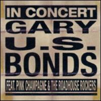 Gary U S Bonds New York