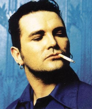 Show Tickets Gavin Friday