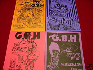 Show Gbh 2011