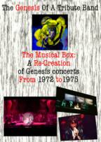 Genesis Tribute Band 2011