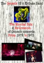 Genesis Tribute Band 2011