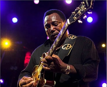 Dates 2011 George Benson Tour