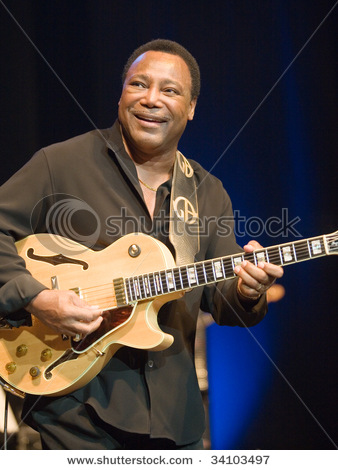 George Benson Mccallum Theatre Tickets