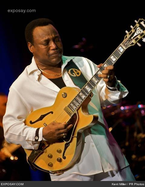 Tickets George Benson