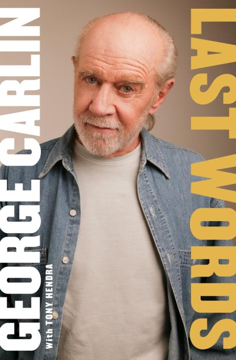 George Carlin Mountain Winery Tickets
