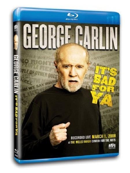 George Carlin North Shore Music Theatre Tickets