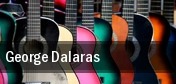 George Dalaras Heineken Music Hall Tickets