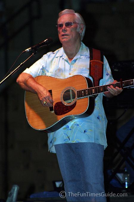 Show George Jones 2011