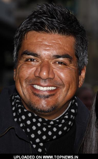 George Lopez 2011