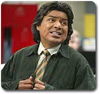 Show Tickets George Lopez