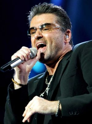 2011 Dates George Michael