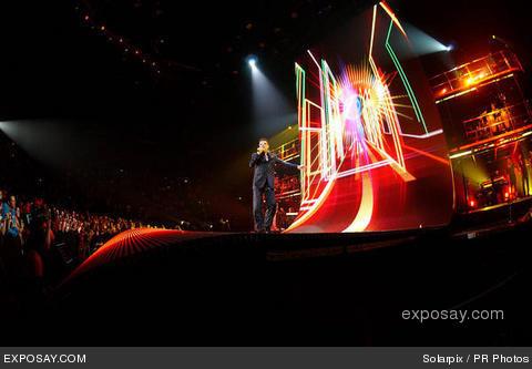 George Michael Concert