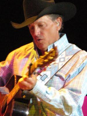 Show George Strait 2011
