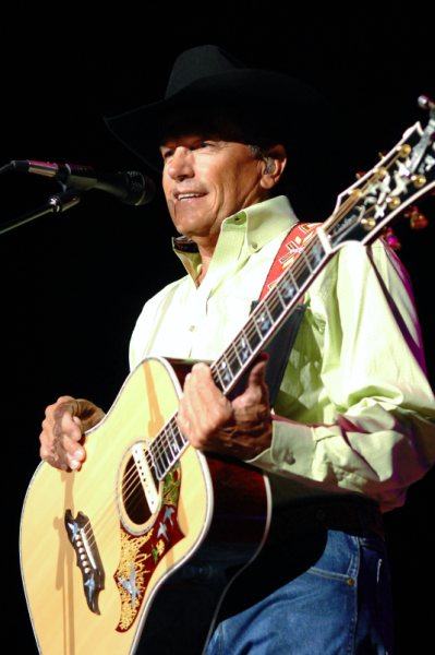 Show George Strait Tickets
