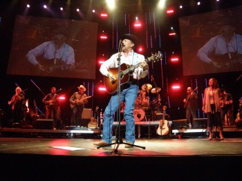 Tour 2011 Dates George Strait