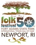 George Weins Folk Festival Fort Adams State Park Tickets