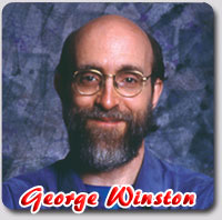 George Winston Tickets The Barns At Wolf Trap