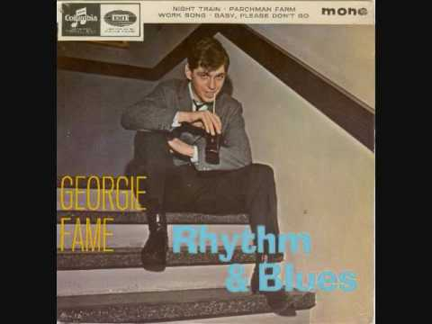 Georgie Fame And The Blue Flames Concert