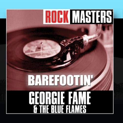 Tour Georgie Fame And The Blue Flames 2011 Dates