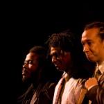 Show Gerald Clayton Trio 2011