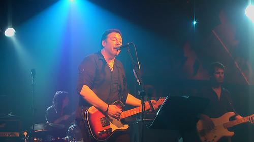 2011 Gerardo Galeano Tour Dates