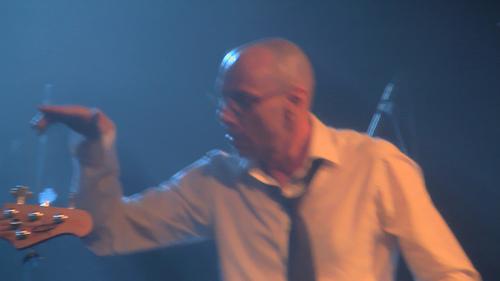 Gerardo Galeano Show 2011
