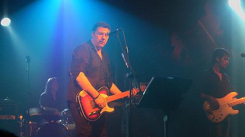 Gerardo Galeano Tour 2011 Dates
