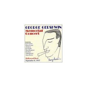 Gershwin Spectacular Show Tickets