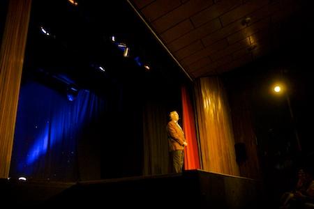 Show 2011 Gervase Phinn