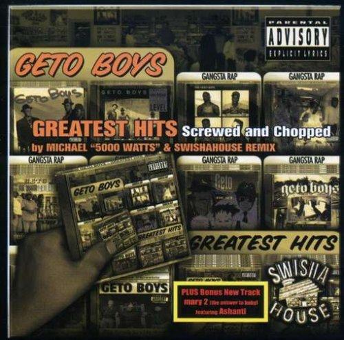 2011 Geto Boys