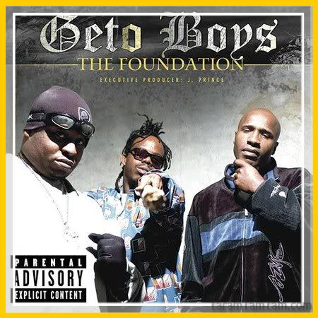 Geto Boys Tickets