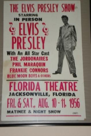 Gg Elvis Majestic Ventura Theatre