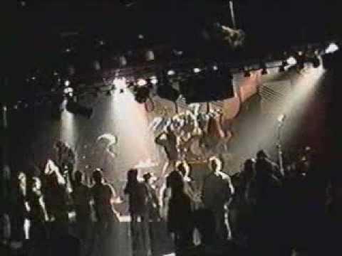 Gideon S Demise Concert