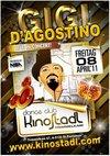 Gigi D Agostino Stadio Comunale Darfo Tickets