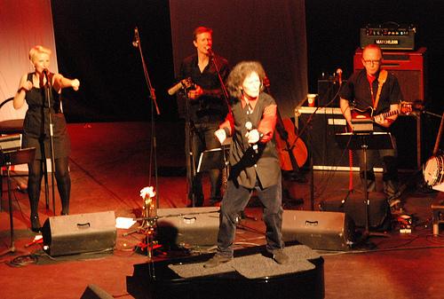 Concert Gilbert O Sullivan